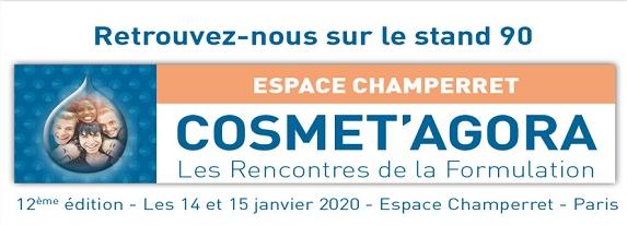 cosmetagora 2020