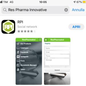 app rpi