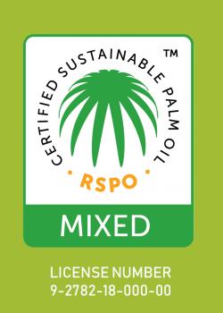 RSPO License